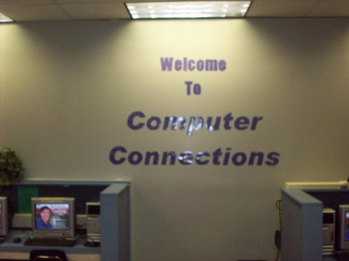Welcome to Computer Connections